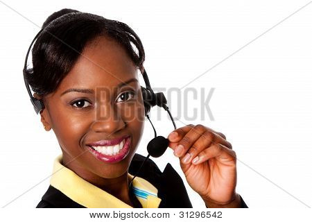 Happy Service Operator