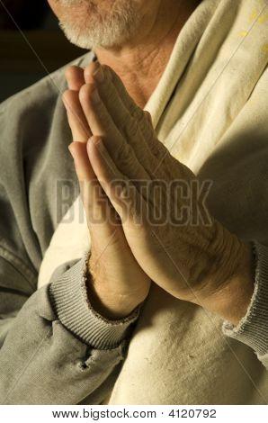 Poor Prayer