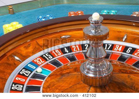 Casino, roleta