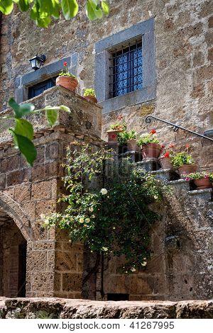 Italian Architecture - Umbria