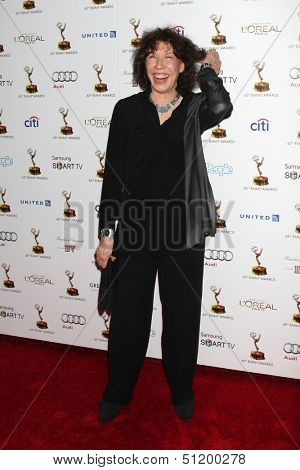LOS ANGELES - SEP 20:  Lily Tomlin at the Emmys Performers Nominee Reception at  Pacific Design Center on September 20, 2013 in West Hollywood, CA