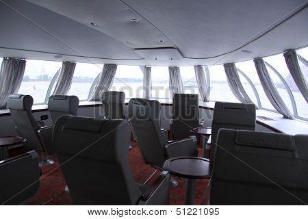 Hydrofoil, Boat
