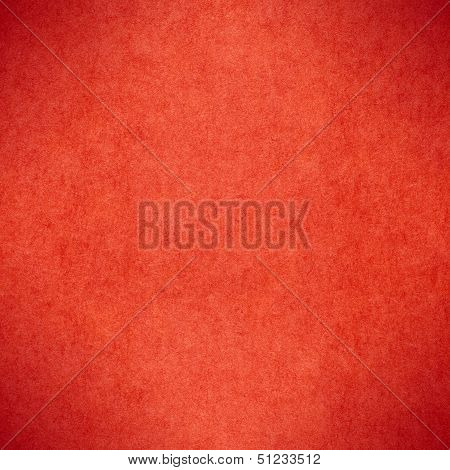 Red Carton Background