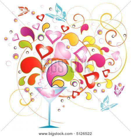 Magic Love Cocktail