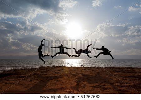 Acrobatic Activity