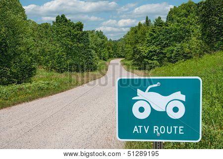 ATV Route