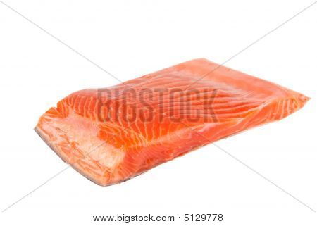 Piece Of Trout
