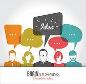 pic of suggestive  - Brainstorming - JPG