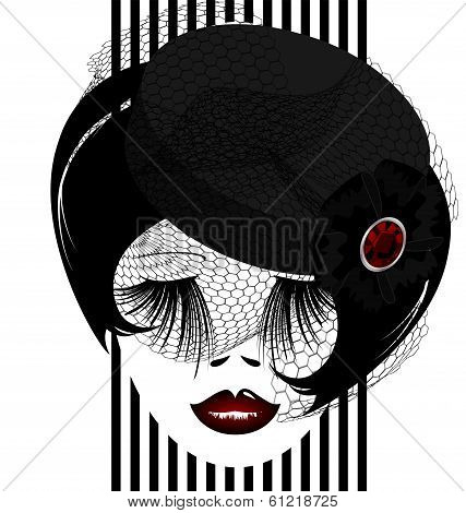 dark dame