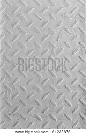 background and texture concept - convex concrete wall