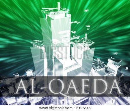 Al-Queda Terrorismus