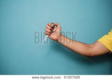 Scissor Hand