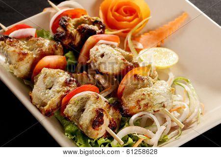 Kebab Platters