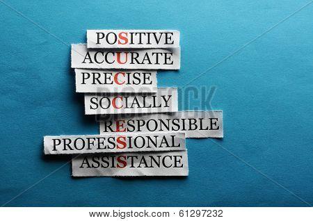 Success  Paper