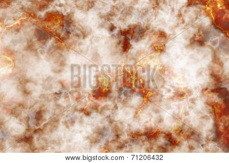 Color Marble Texture Background