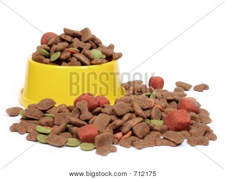 Petfood Bowl