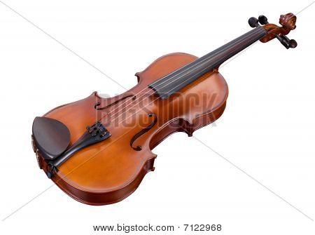 Violín clásico