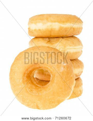 Delicious Stack Donut