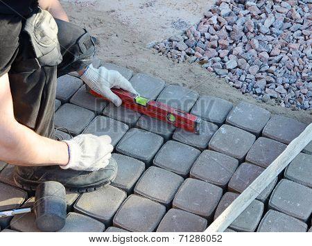 mason worker