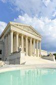 image of supreme court  - U - JPG