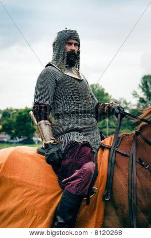 Armoured Companion, Horsemen