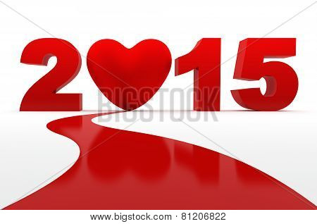 Find love in 2015