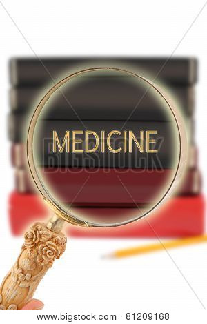 Looking In On Education - Medicine