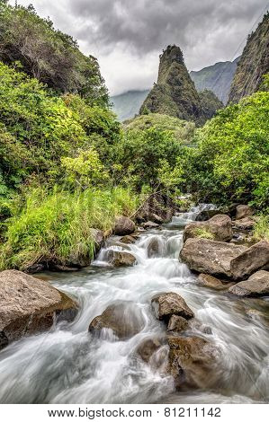 Iao Valley Maui