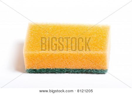 Cleaning Spong