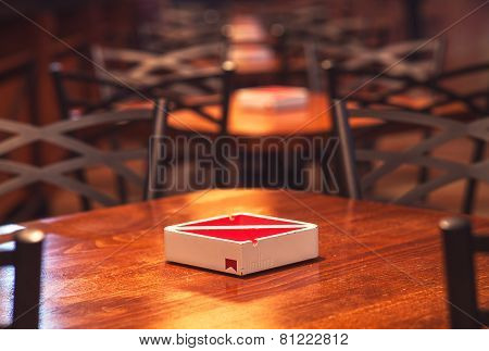 Marlboro Ashtray