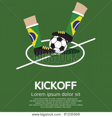 Kick Off.