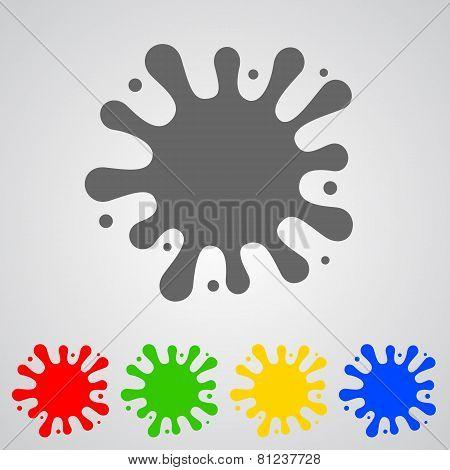 Color Blob