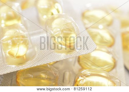 Cod-liver Oil Pills