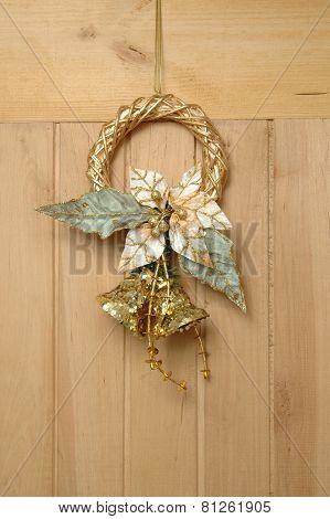 Christmas Door Bell