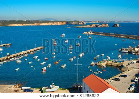 Ocean Harbor, Portugal