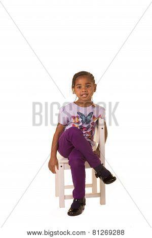 A preschooler