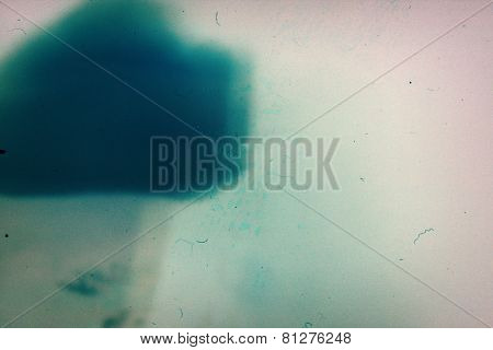 Abstract Film Texture Background