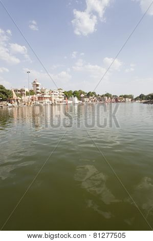 Shipra Ghat