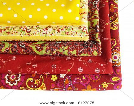 Textiles For Fabric Shop