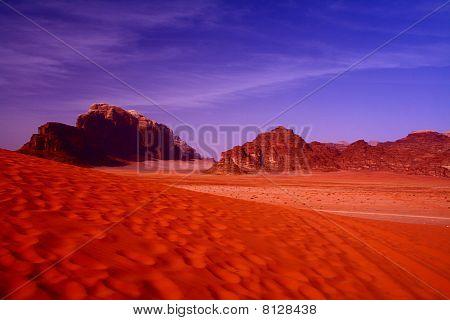 Wadi Rum 1