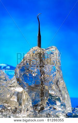 Frozen Scalpel
