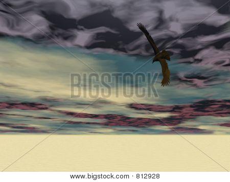 Surreal Eagle 2