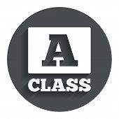 foto of first class  - A - JPG
