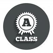 picture of first class  - A - JPG