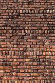 pic of west village  - West Village in New York Manhattan building brickwall texture USA NYC - JPG