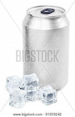 Aluminum Soda