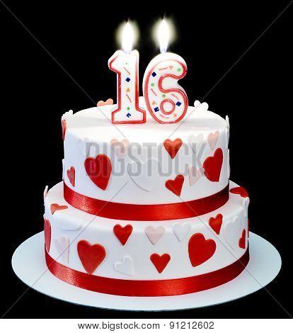16Th Anniversary