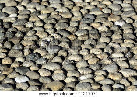 Cobbled Paving (rizzada)