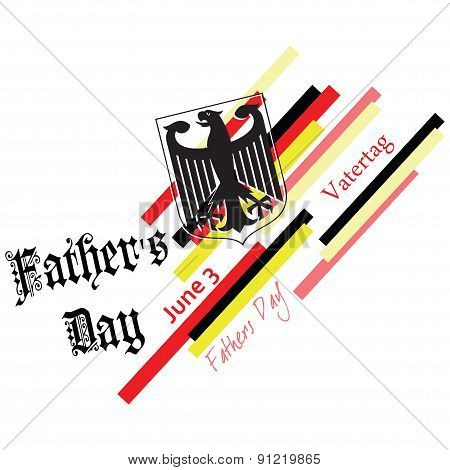 Father's Day Germany