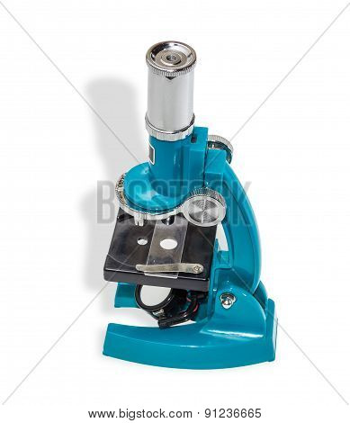 School Microscope